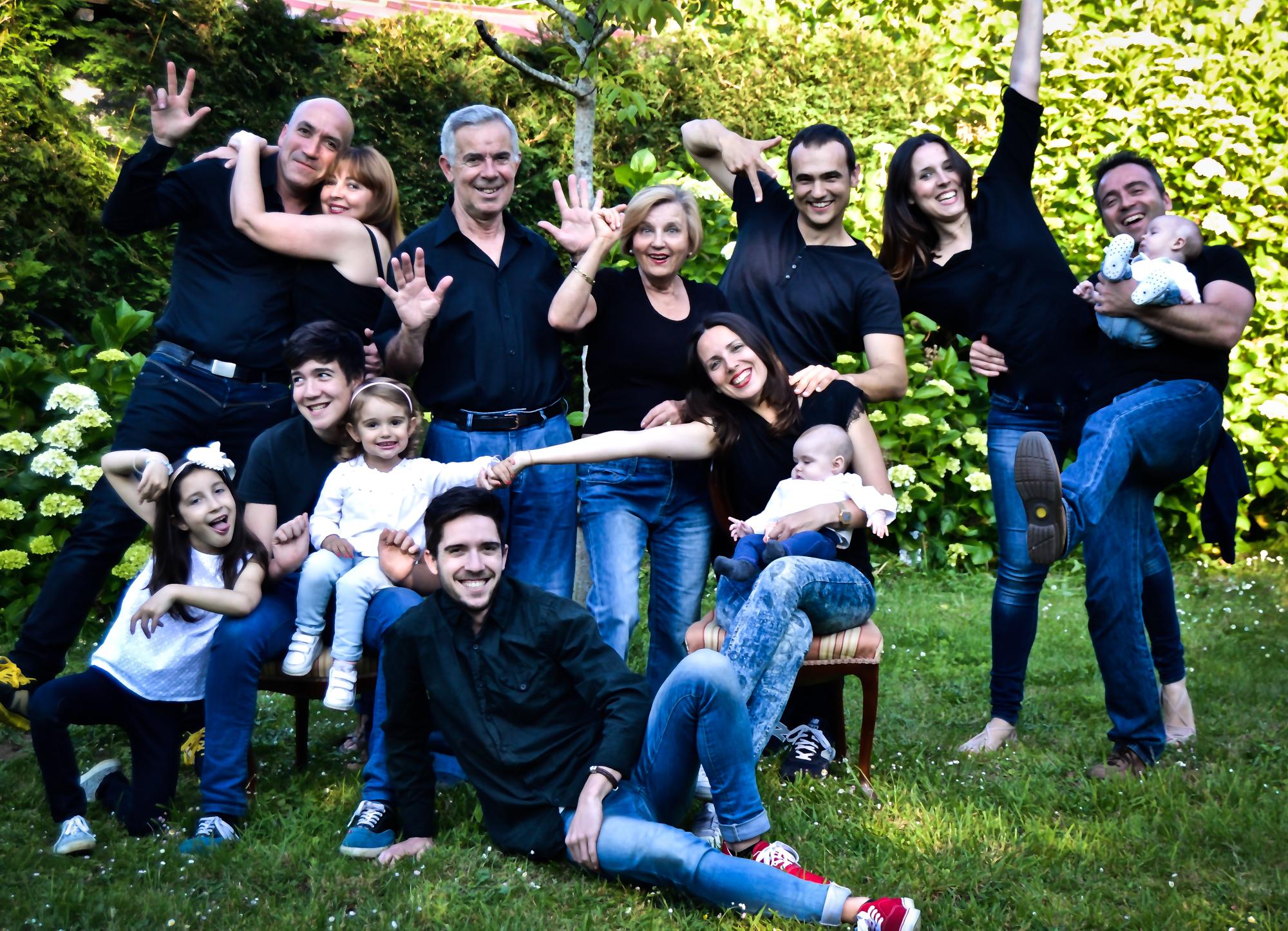 Familias numerosas zaira novas - Casas para familias numerosas ...